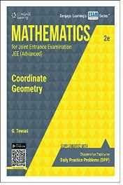 Mathematics for Joint Entrance Examination JEE (Advanced) Coordinate Geometry Paperback ? 1 Jan 2016