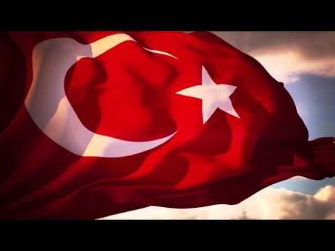İstiklal Marşı ve Türk Bayrağı HD