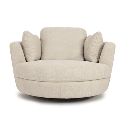 Plush - snuggle chair $990 at the moment