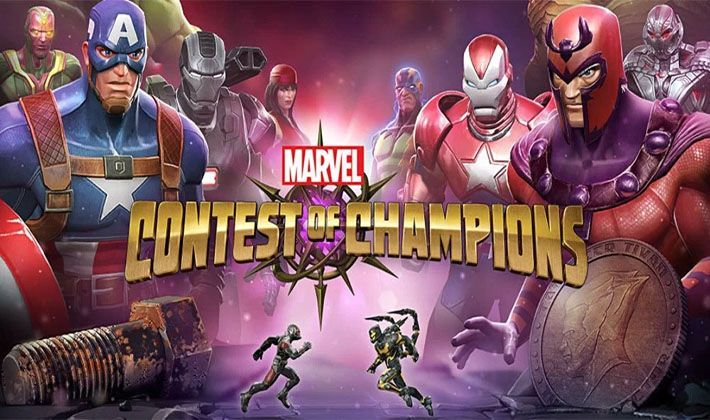 Hi! Here you can find Marvel Contest of Champions Hack for Android, iOS & Windows. Generate unlimited resources thanks toMarvel Contest of Champions Hack.