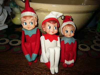 1000 Images About ♡christmas Elves♡ On Pinterest