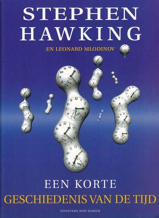 68/90 Gelezen okt. 2016, vier sterren van mij!  Een korte geschiedenis van de tijd - Stephen Hawkings 'A Brief History of Time', dat het meest verkochte, minst gelezen boek zou zijn. https://nl.express.live/2014/07/07/dit-is-het-boek-dat-iedereen-koopt-maar-niemand-leest-exp-206256/  211 blz. #HRC2016