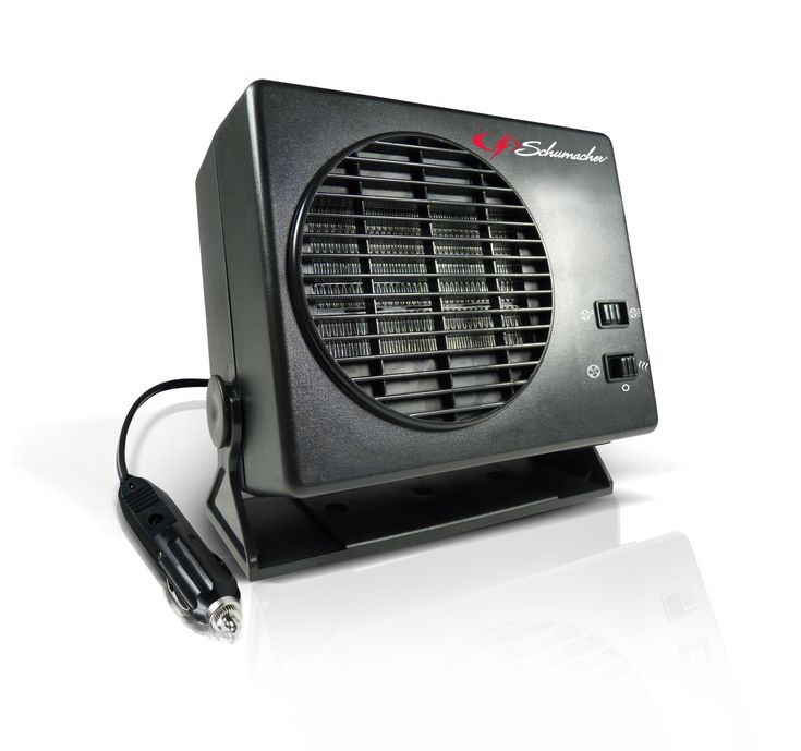 The 3 Best Portable Electric Car Heaters Of 2020 Boat Heater