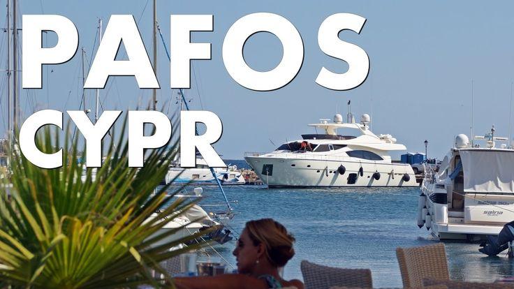 Pafos CYPR Cyprus TRAVELS HAART (odc. 15) www.haart.pl