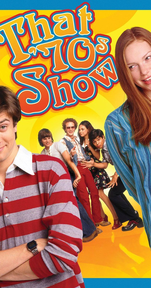 Created by Mark Brazill, Bonnie Turner, Terry Turner.  With Topher Grace, Laura Prepon, Mila Kunis, Danny Masterson. A comedy revolving around a group of teenage friends, their mishaps, and their coming of age, set in 1970s Wisconsin.