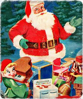 17 Best Images About Christmas On Memory Lane On Pinterest