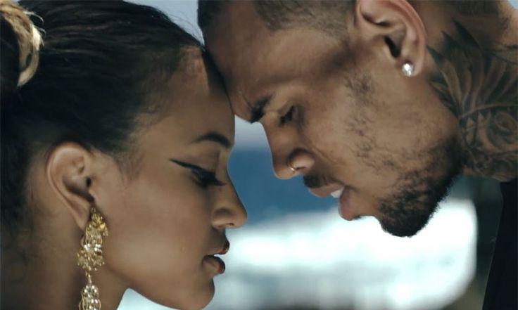 Chris Brown featuring Kendrick Lamar - Autumn Leaves  #ChrisBrown #KendrickLamar