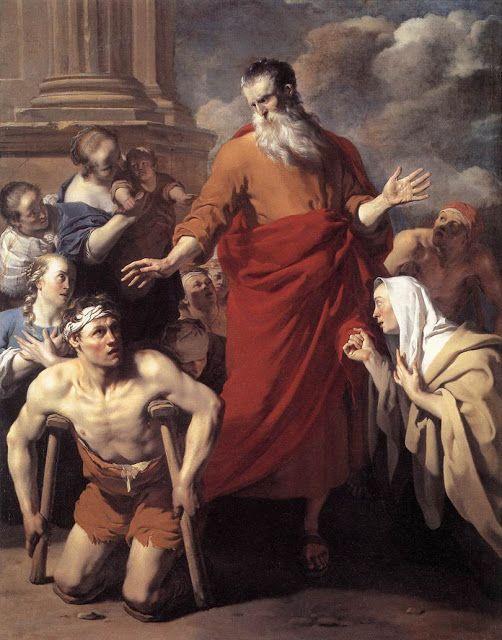 Karel Dujardin, 1663, Netherlands