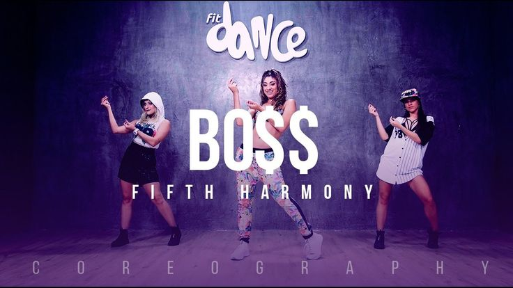 "BO$$ (BOSS) – Fifth Harmony – Choreography – FitDance Life Click on ""Show more"" and follow our dancers on Instagram. We have a new choreography! Come learn with FitDance, the choreography for the hit ""BO$$ (BOSS)"" from ""Fifth Harmony"", and...  https://www.crazytech.eu.org/bo-boss-fifth-harmony-choreography-fitdance-life/"