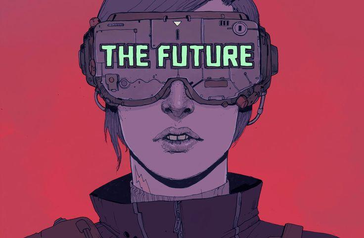 Future by f1x-2 on DeviantArt