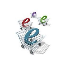 E commerce business solutions