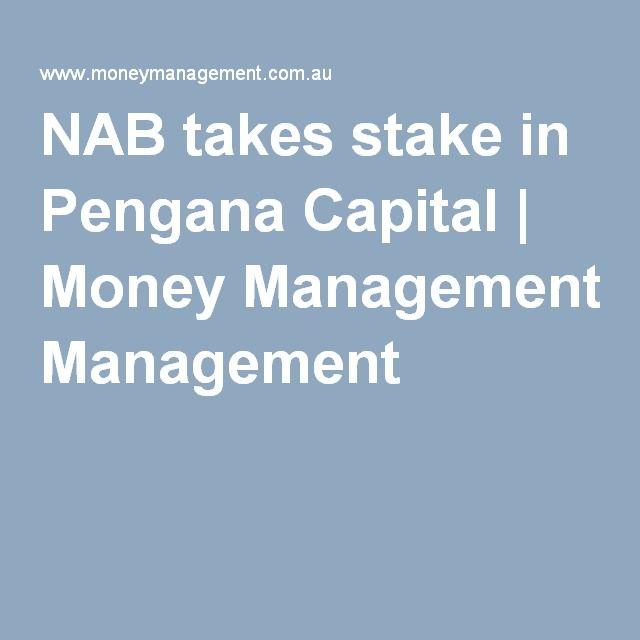 NAB takes stake in Pengana Capital | Money Management http://www.moneymanagement.com.au/news/financial-planning/nab-takes-stake-pengana-capital