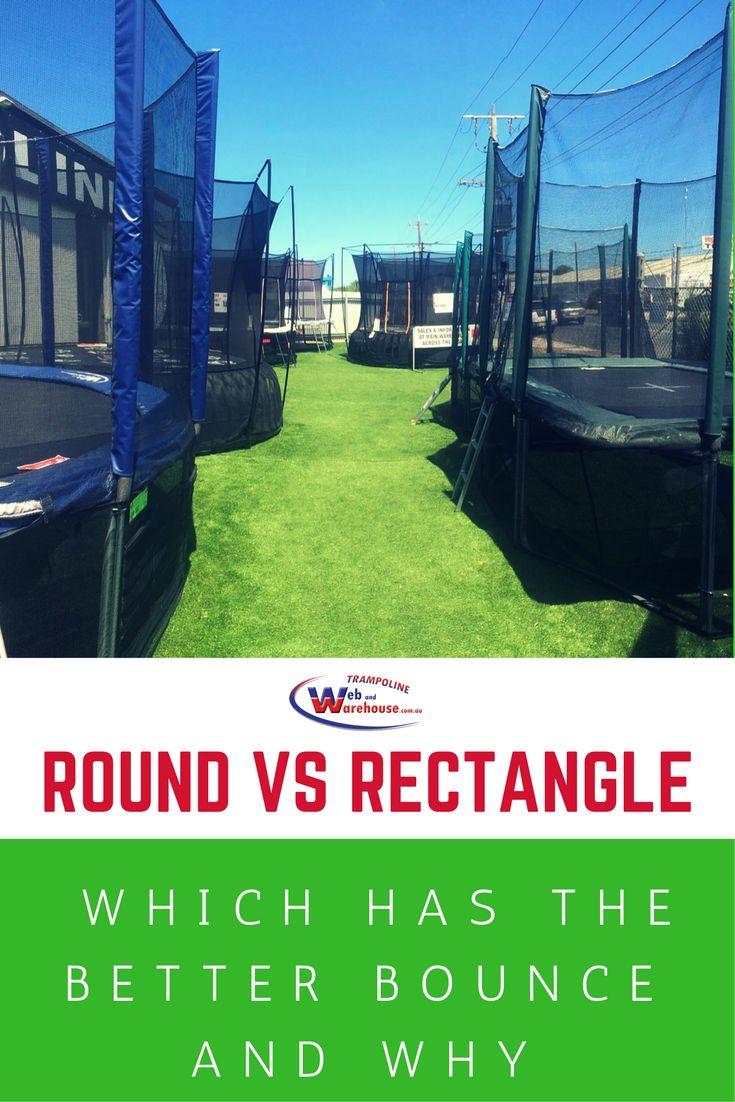 best 25 rectangle trampoline ideas on pinterest backyard