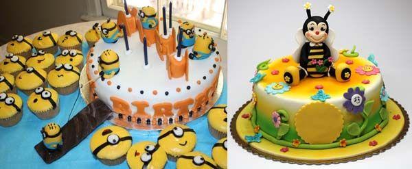 Ideea de a face un tort pentru copii nu este tocmai uşoară pentru că tortul trebuie să fie mult diferit de cele pentru oamenii mari. El trebuie să stârnească veselie, glume, hohote şi subiecte de discuţii hazlii, poante şi, de ce nu, chiar amintiri de neuitat. Ştiu că nu este uşor, ...