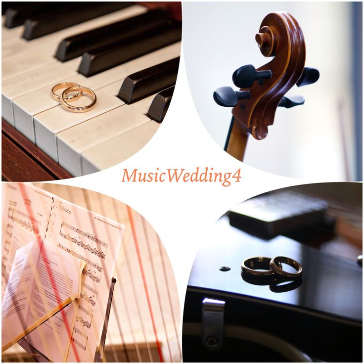 Your Wedding........our music! Il tuo matrimonio......la nostra musica! www.musicwedding4.com