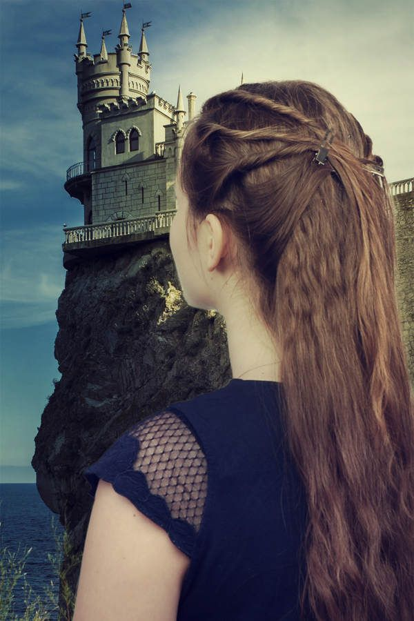 Margaery Tyrell Frisur