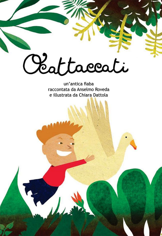 Ocattaccati (Lineadaria, 2011)