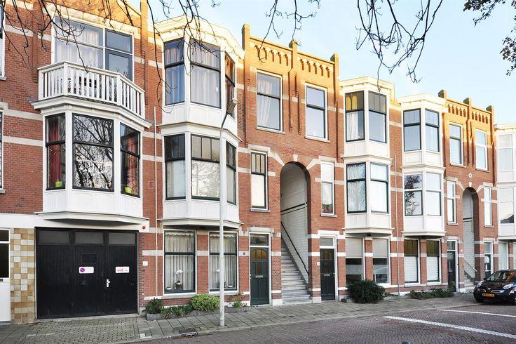 Appartement te koop: Valkenboskade 43 2563 GN Den Haag [funda]