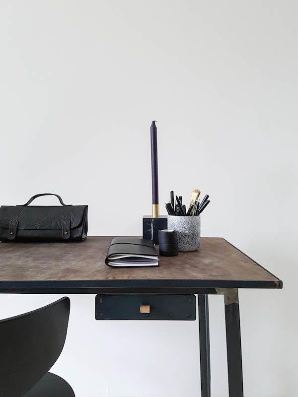 vosgesparis: We make tables. That's what we do. | Het Heerenhuis