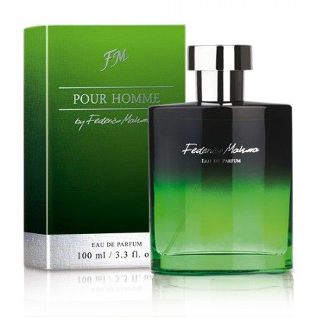 Férfi Luxus parfüm No. 326 - 100 ml-Inspired by HUGO BOSS - Boss Bottled Night-