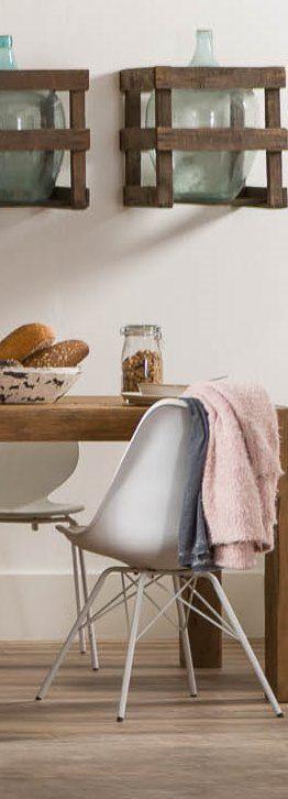 17 beste afbeeldingen over eetkamer op pinterest lampen george nelson en zwarte stoelen - Moderne eetkamerstoel eetkamer ...