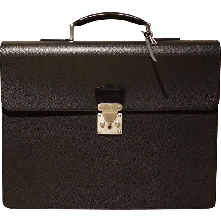 louis vuitton mens business bags