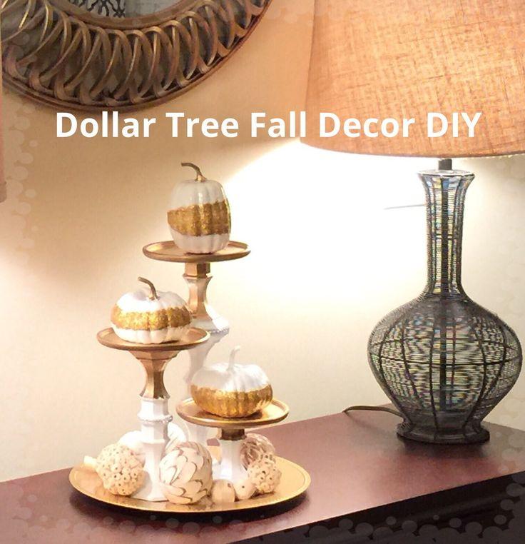 Dollar Tree Crafts Pinterest