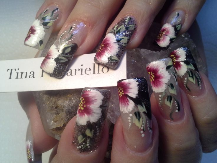 Nail Art Designs Names Hession Hairdressing