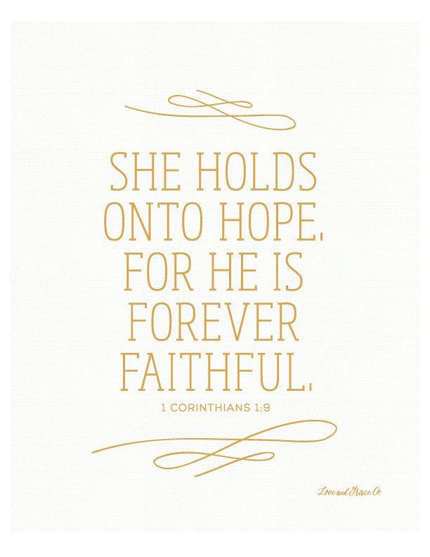 1 Corinthians 1:19 Print Scripture Bible Verse by loveandgraceco
