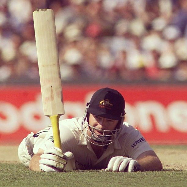 #ClassicAshesMoments #15: Steve Waugh's one-legged 150