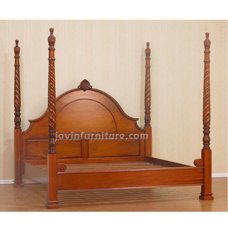 easy homemade bed frames king size bed frame tirana tbk m 460x275