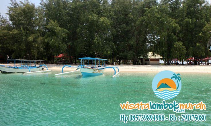 """Lihat! Pesona Wisata Gili Nanggu Lombok Yang Memukau   Gili Nanggu disebut – sebut banyak orang sebagai """"The Paradise Island"""". Pasti kini sudah terbayang di benak anda betapa indahnya objek Wisata Gili Nanggu ini bukan. Untuk info lebih lengkap kunjungi http://wisatalombokmurah.com/objek-wisata-gili-nanggu-lombok-tenggara/    #gilinanggu"""
