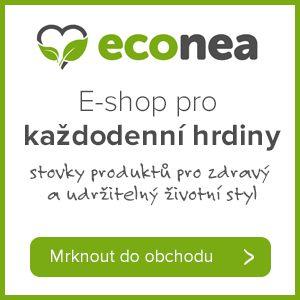 Econea – eshop pro každodenní hrdiny