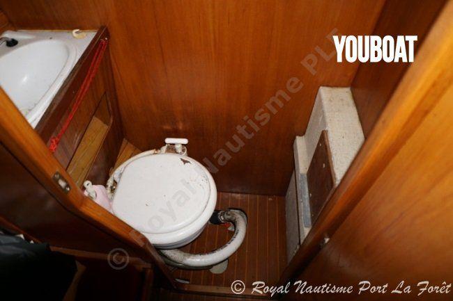 Vente Alubat Ovni 28 Occasion Voilier Deriveur En Finistere France Youboat Fr Voilier Deriveur Ovni