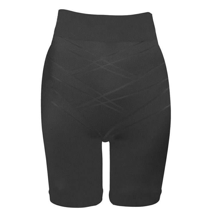 triumph structured long leg: the ultimate tummy, butt and thigh shaper
