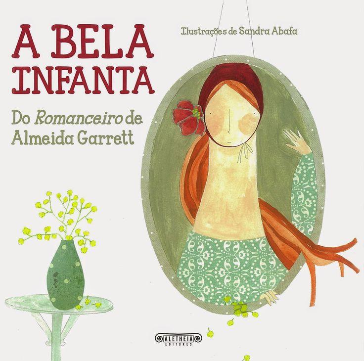 do Romanceiro de Almeida Garrett, Alétheia/Pingo doce