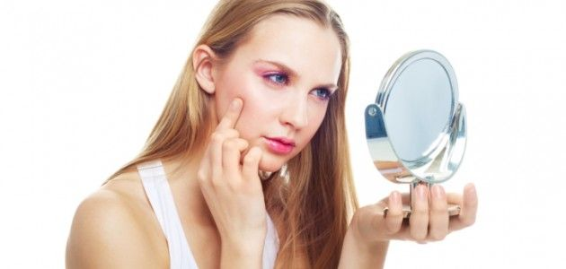 How to Effectively Cover Up a Big Zit!