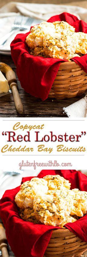 "Copycat ""Red Lobster"" Biscuits with Bisquick"