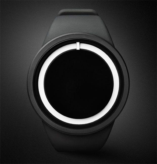 Ziiiro Eclipse Watch