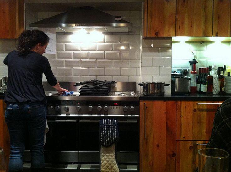 No te pierdas estos trucos de cocina para dejar reluciente y desinfectada la…