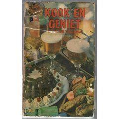 Kook en Geniet - S J A de Villiers for R95.00