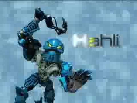 Bionicle Heroes - Eidos and TT Games - A game based during the Piraka storyline of Bionicle that didn't gain the same charm or unique mechanics as other lego games. (2006)