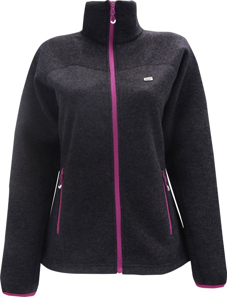 761d3034204cf8 2117 Of Sweden Varnamo Fleece Black Womens