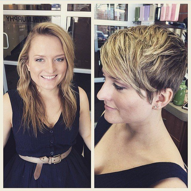 """Formele korte haarstijlen voor dames die niet zitten te wachten op """"Edgy"""" kapsels"""