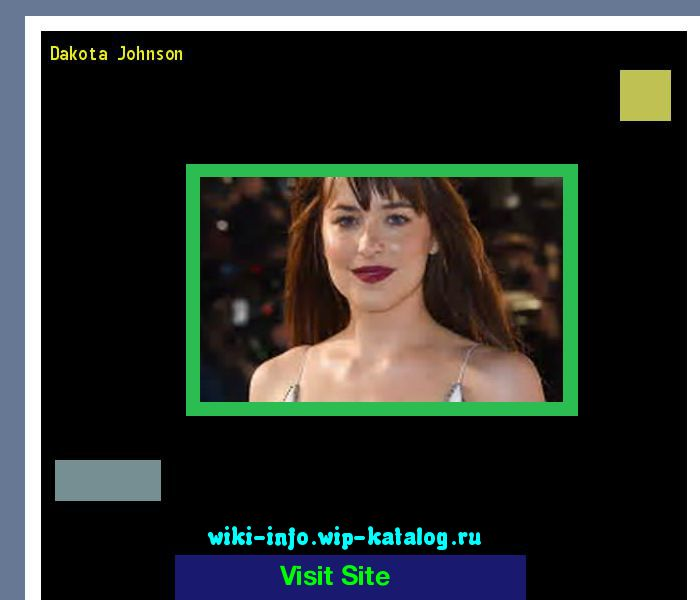 Dakota johnson 170314 - Results Now On wiki-info!