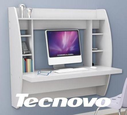 Las 25 mejores ideas sobre muebles para computadora en for Ideas para el hogar espacios pequenos