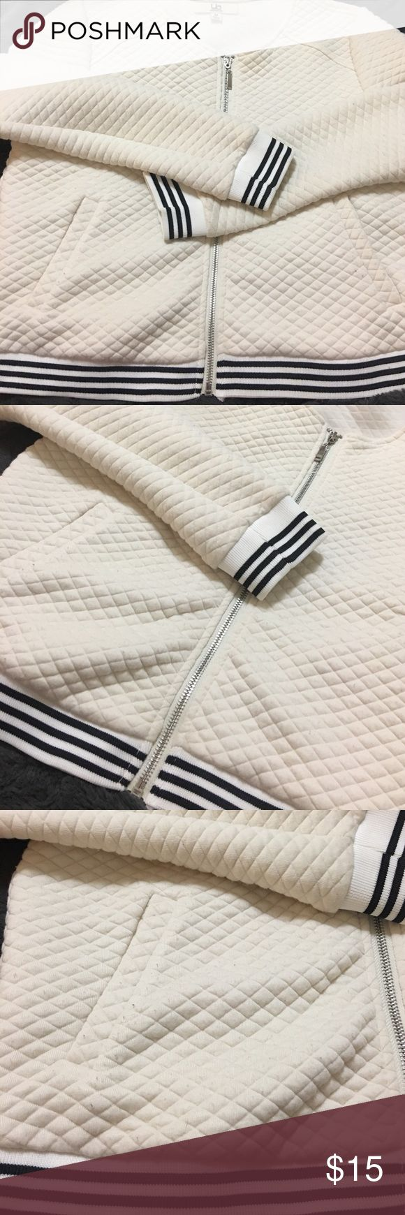 Cream jacket Cute cream jacket Jackets & Coats Pea Coats