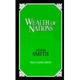 Wealth of Nations (Great Minds Series) (Paperback)By Adam Smith