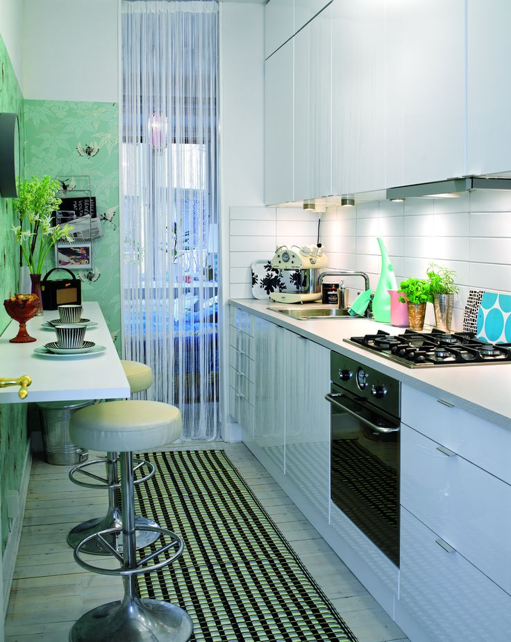 Køkkenalrum i størrelse xtra-small - Bolig Magasinet
