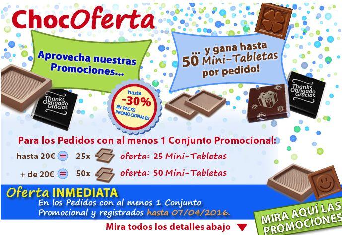 ¡Hoy es el Día Mundial de la Salud! ¡Disfrutar de un chocolate belga maravilloso!
